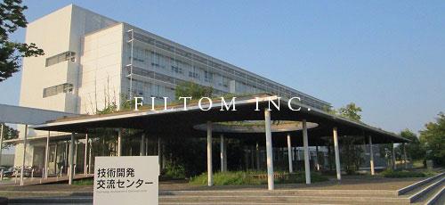 FILTOM INC.