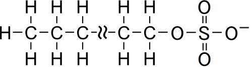 soap - ion
