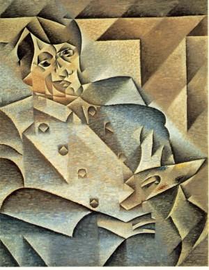 JuanGris.Portrait_of_Picasso