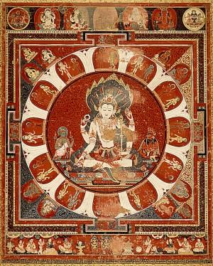 Vishnu_Mandala